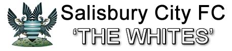 "Salisbury City FC ""The Whites"""
